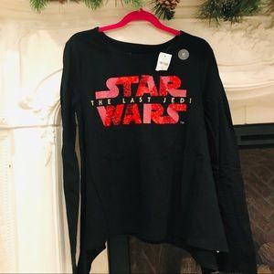 GAP patrnership with Star wars